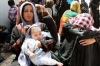 نفاذ الخزين الغذائي لمحافظة نينوى يهدد حياة مئات الآلاف