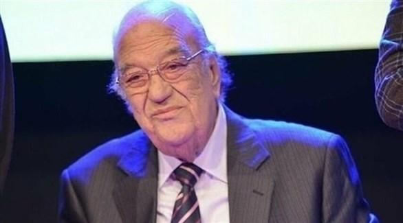 وفاة الفنان المصري حسني حسني إثر أزمة قلبية