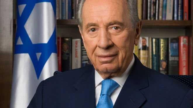 الرئيس الاسرائيلي السابق يفارق الحياة..اليكم أبرز محطات حياته