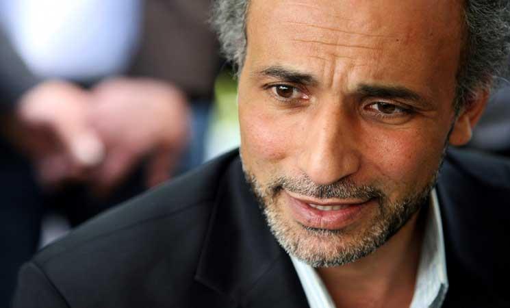 السلطات الفرنسية تجمد حسابات شقيق طارق رمضان