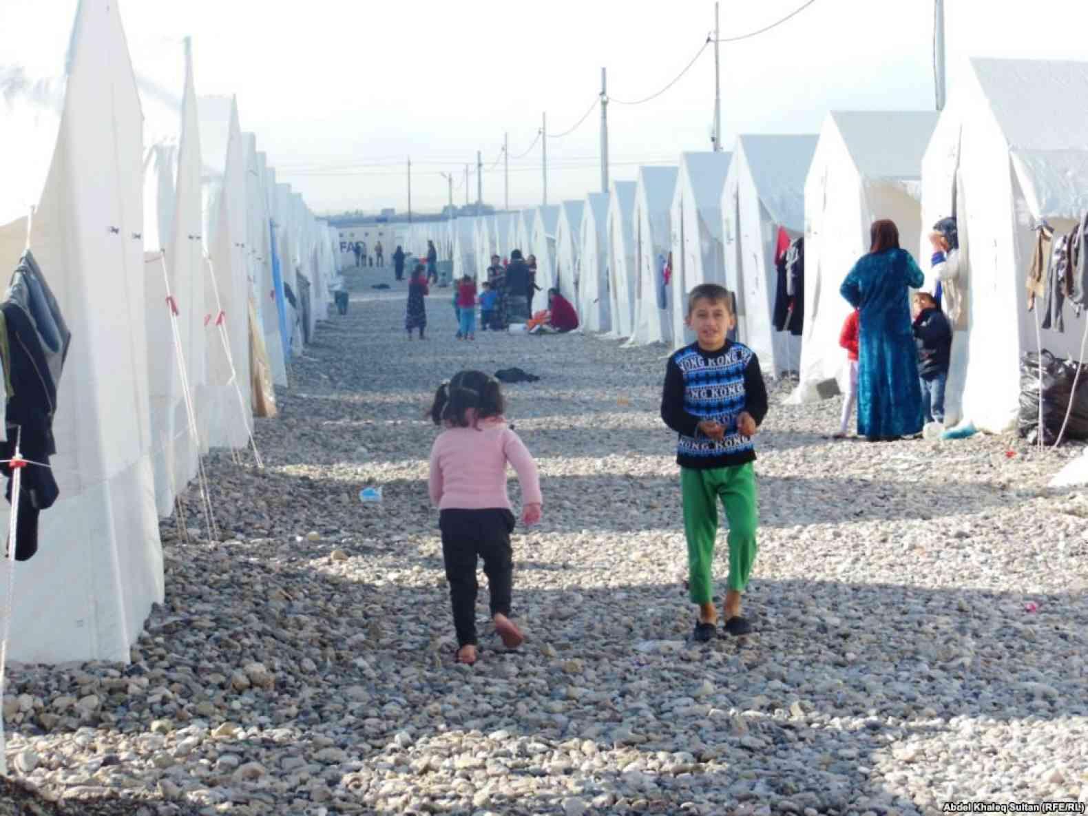 وزارة الهجرة: عدد النازحين أكثر مما ذكرته منظمة الهجرة الدولية