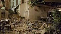 زلزال يهز وسط تركيا