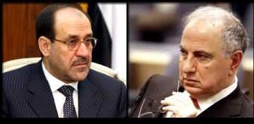 Are Maliki, Chalabi will waste