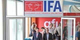 ماذا سيقدم IFA احد أكبر المعارض التجارية خلال معرضه المنتظر خلال أيام ؟؟