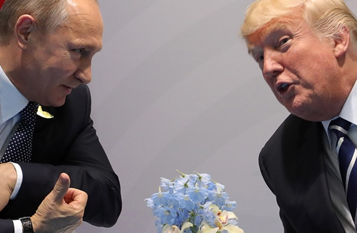 محامي ترامب يفجّر مفاجأة حول تواطؤ حملته مع روسيا