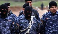 فصل 500 ضابط ومنتسب في شرطة الأنبار