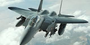 الطائرات الروسية تعترض مقاتلتين إسرائيليتين فى شمال لبنان