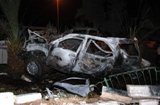 انفجار سيارة مفخخة في حمص وأنباء عن سقوط ضحايا