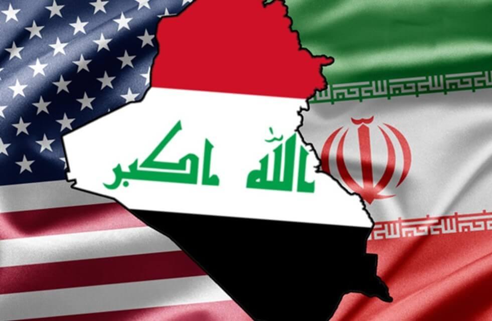 سياسي مستغربا: العراق يريد ان يكون رأس الحربة لمطالب ايران باخراج امريكا من المنطقة