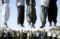 إيران والسعودية والعراق أكثر البلدان تنفيذاً للاعدامات