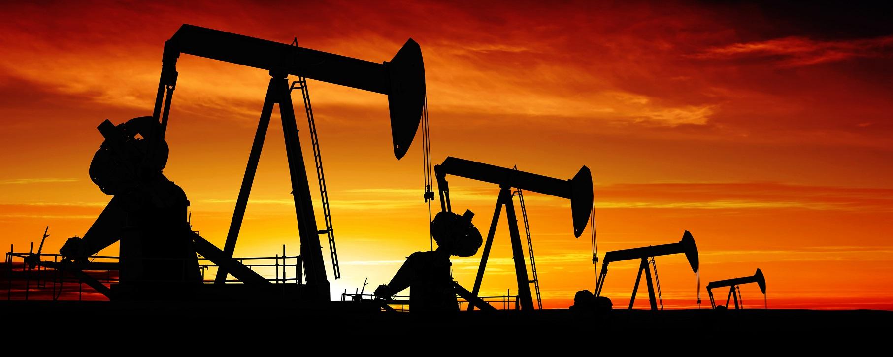 النفط يسجل أعلى ارتفاعاً خلال اسبوعين