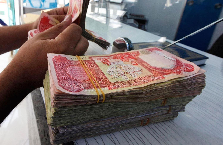 مجلس الوزراء يقر مشروع قانون تمويل العجز المالي ويحيله الى البرلمان