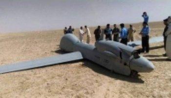"""الاتحادية تتمكن من إسقاط طائرة مسيرة تابعة لـ""""داعش"""" جنوبي نينوى"""