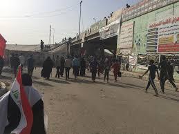 """تنظيم اعتصام بين داقوق وكركوك احتجاجا على """"تزوير"""" نتائج الانتخابات"""