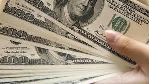 تراجع أسعار صرف الدولار لليوم الرابع على التوالي