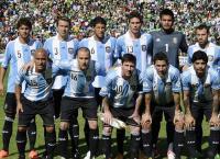 صدام جديد بين الأرجنتين وتشيلي في كوبا أميركا 2016