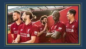 برايتون يشهد الظهور الأول لـ ليفربول بقميصه الجديد