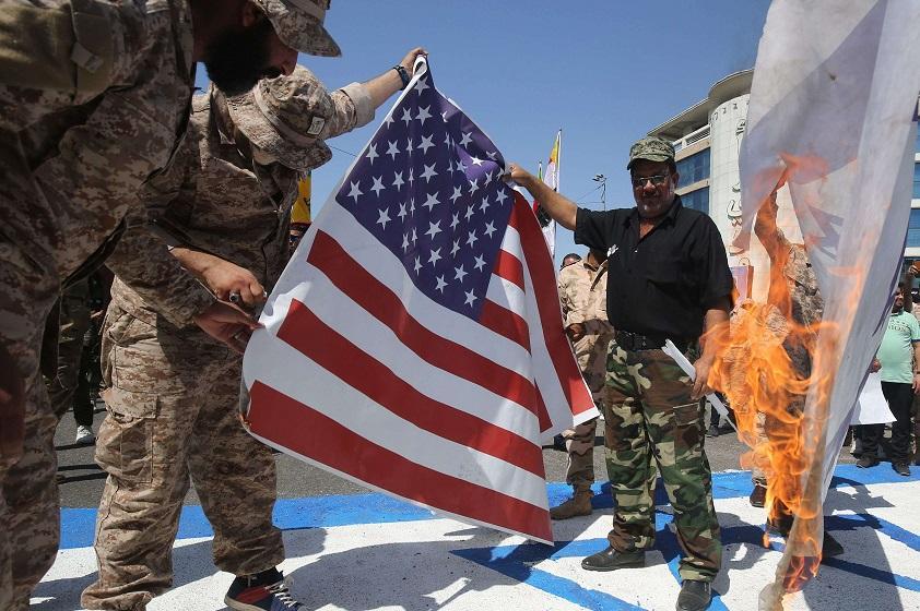 """كولومبيا وهندوراس وغواتيمالا يصنفون فصيل موالي لإيران """"منظمة إرهابية"""""""
