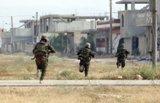 الجيش السوري يقتحم بستان القصر بحلب