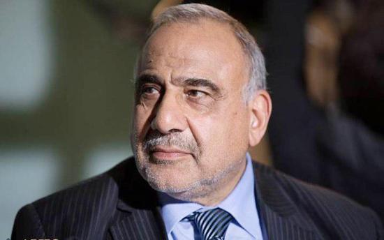 """قانوني: """"عبد المهدي"""" شريك اساسي بقتل المتظاهرين وفقاً للدستور"""