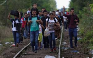 استراليا تعيد توطين 12 ألف لاجئ فروا من الحرب في العراق وسوريا
