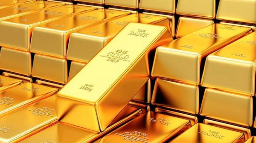 الذهب يقفز الى اعلى مستوى منذ سبعة سنوات