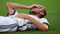 """اقتراح طبي بإيقاف المباريات في حالة إصابة أي لاعب بـ """"ارتجاج دماغي"""""""
