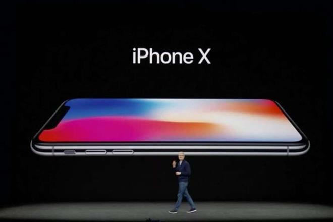 هاتف أيفون X سيحقق مبيعات ضخمة