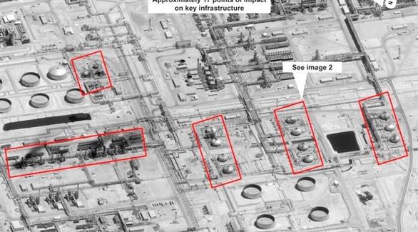النفط ينخفض بعد تجاوز السوق صدمة الهجمات على أرامكو في السعودية