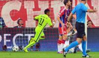 برشلونة ينتزع نهائي الأبطال للمرة الأولى منذ 2011