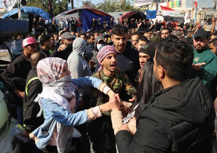 Image result for اعتداءات القبعات الزرقاء