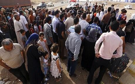 سكان الموصل بين الارتياح والتوجس من معركة تحرير مدينتهم