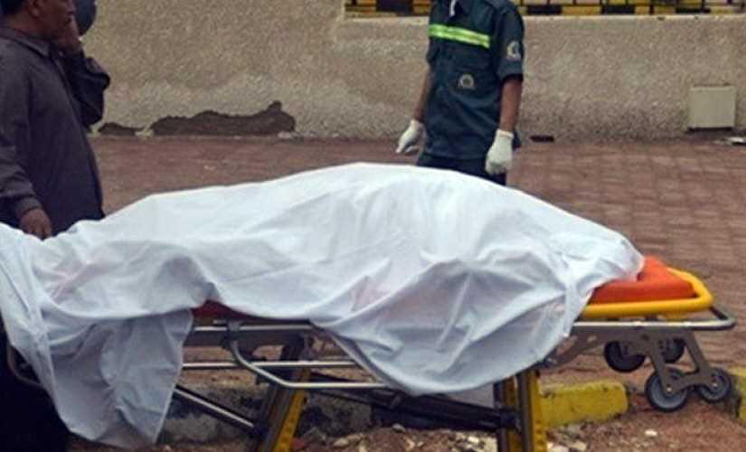 شخص يقتل ابن اخيه ويرميه في احد البساتين في طويريج