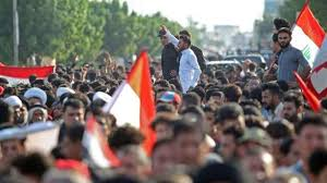 Basra Council: intelligence warned of the demonstrations of wisdom Image
