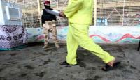 """العراق يتأهب بعد ورود معلومات عن نية """"داعش"""" مهاجمة السجون في بغداد"""