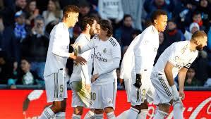 ريال مدريد يتصدر الليغا بثنائية في شباك اشبيلية
