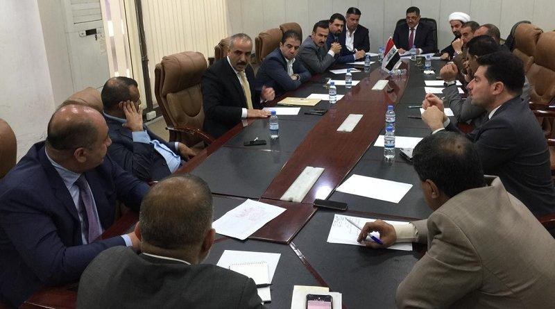 السبت المقبل موعداً لانتخاب رئيس لجنة النزاهة النيابية