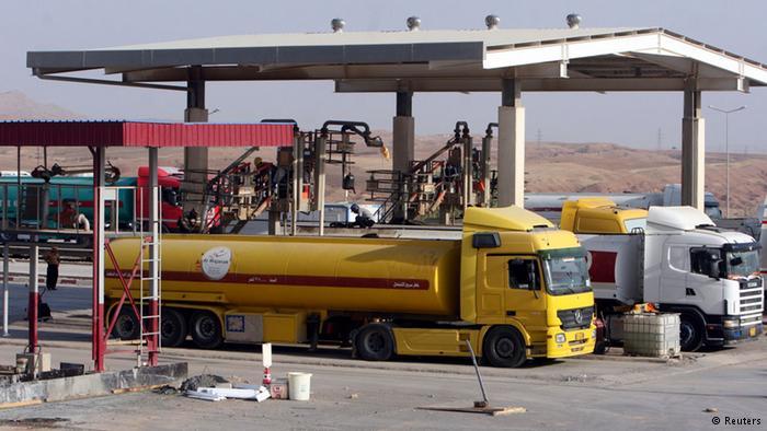 Turkey Kurdistan lend 500 million dollars compared to crude oil