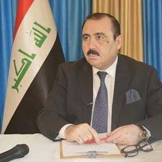 بعد تاخر رواتب الموظفين ..  الدليمي يحذر الحكومة من ثورة جارفة غير مسيسة