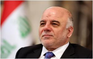 رئيس الوزراء : تقدم القوات الامنية باتجاه الرمادي يشكل ضربة قاصمة لتنظيم داعش