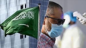 الصحة السعودية: إجمالي اعداد المصابين بفيروس كورونا بلغ 1104 مصاباً