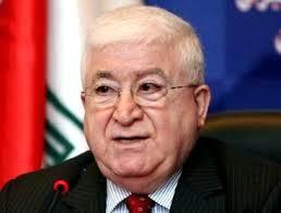 Biography of President Fuad Masum