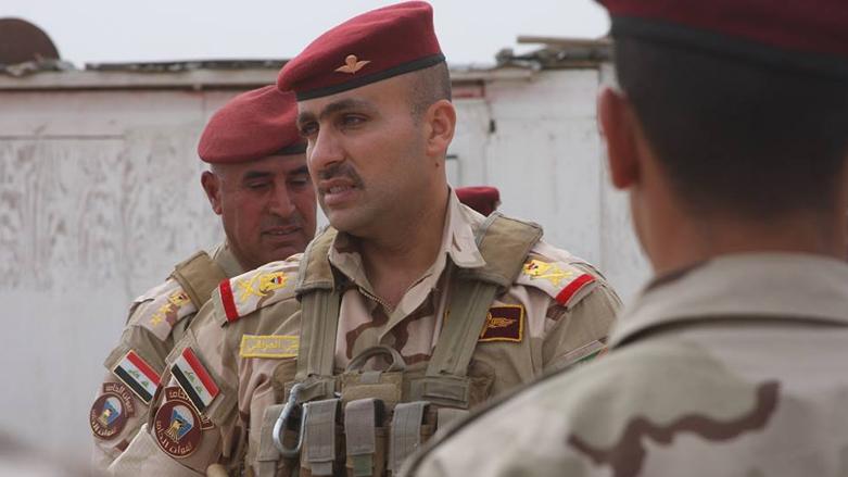 عمليات الانبار: تدمير عجلتين لداعش احداهما مفخخة ومضافة تحتوي على اعتدة وصواريخ