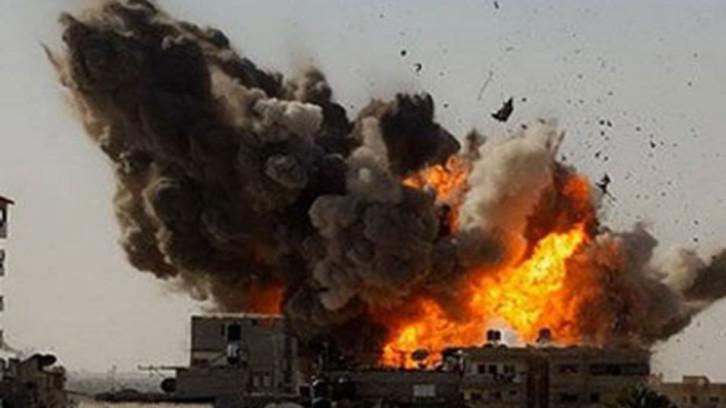مقتل 10 عناصر من داعش في استهداف طيران التحالف الدولي في نينوى