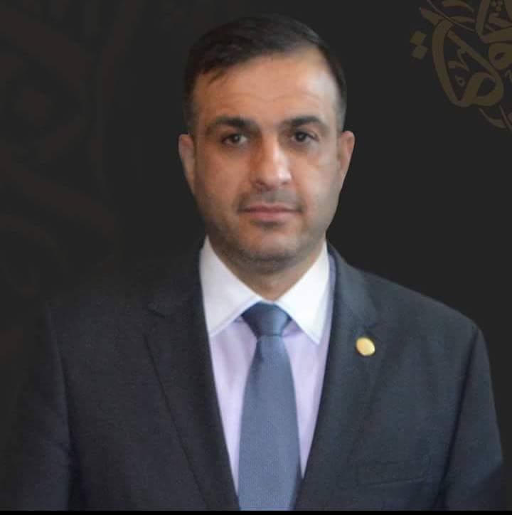 أمين عام حزب الحل يهنئ صالح بمناسبة فوزه بمنصب رئيس الجمهورية