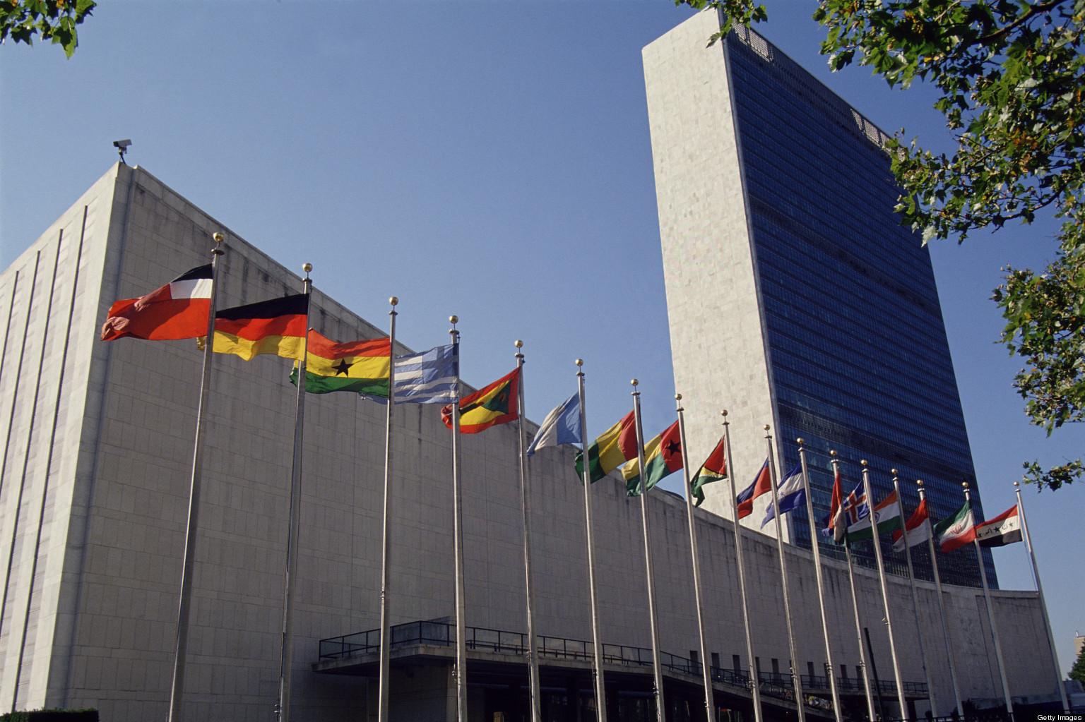 كم عدد موظفي الامم المتحدة ؟ وكم تبلغ ميزانيتها؟