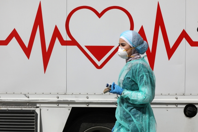 6 حالات وفاة جديدة جراء كورونا في الاردن