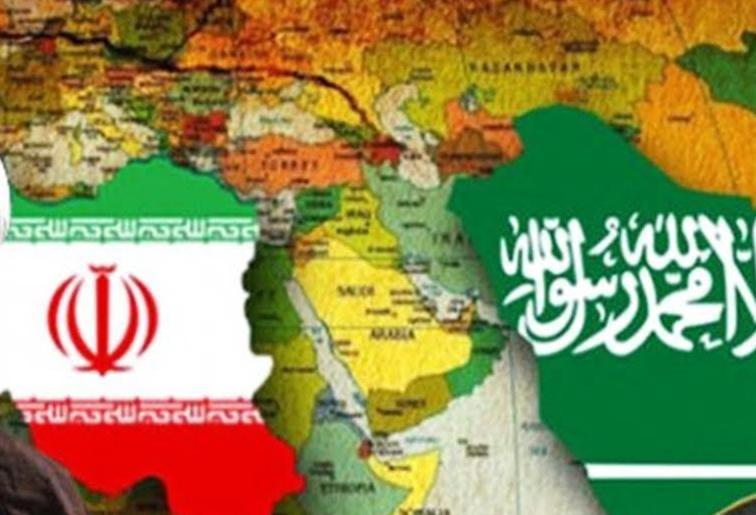 تعرف على ما يرغب بدفنه شباب إيران والسعودية!!