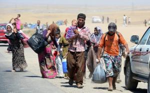 عودة أكثر من 12 ألف من النازحين الى مناطقهم بمحافظة نينوى