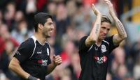 ليفربول يؤدّب مشجعاً سخر من سواريز وتوريس